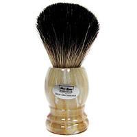 Помазок для бритья барсук Hans Baier 51341 Бежевый