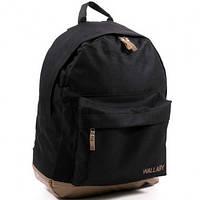 Рюкзак городской TM WALLABY (черный) 1351-13, фото 1