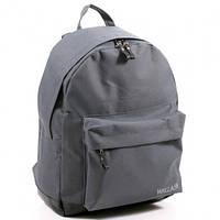 Рюкзак городской TM WALLABY (серый) 1351-15, фото 1
