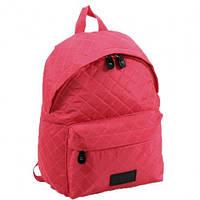 Рюкзак городской TM WALLABY (красный) 1375-6, фото 1