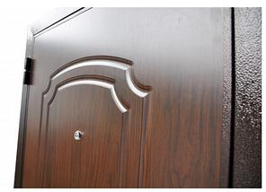 """Двери входные  металлические """"модель 5"""", фото 2"""