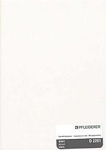 ХДФ белое HDF 2800х2070х2,5 мм PE PL