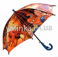 Зонт детский Человек Паук-2