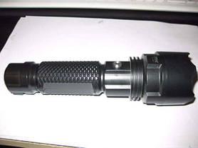 Фонарь светодиодный ручной YJ 1170 W, фото 2