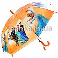Зонт детский Холодное Сердце-2