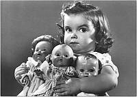 14 правил собственности у ребенка