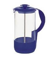 Взбиватель для молока Neo синий 1л EM1234009400