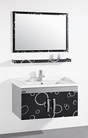 Комплект мебели для ванной S084 Sansa Санса
