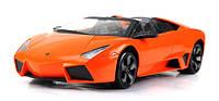 Машинка р/у 1:14 Meizhi лиценз. Lamborghini Reventon Roadster (оранжевый) СЕРТИФИКАТ В ПОДАРОК
