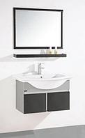 Комплект мебели для ванной S0105 Sansa Санса