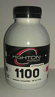Тонер HP LJ 1100/5L, флакон, 140 г, HIGHTON STANDART
