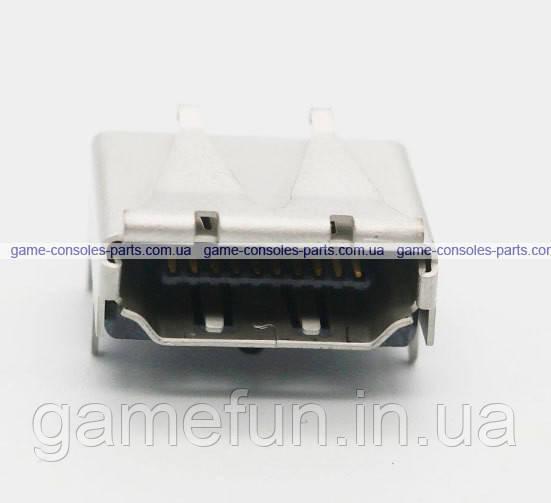 PS3 Super Slim CECH-4000 HDMI роз'єм (New)