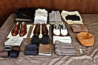 Мужской гардероб для любых событий