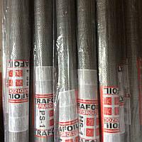 Гидробарьер  Н-1, серый, 75м2