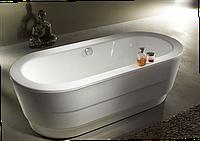 Ванна стальная Classic Duo Oval 170x70 mod 116 3,5 мм Класик Дуо овал Kалдевей