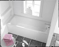 Ванна стальная Cayono Kaldewei  170x75 mod 750 Кайоно Kалдевей