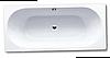 Ванна стальная Classic Duo 180x75 mod 109 3,5 мм Класик Дуо Kалдевей