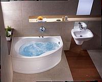 Ванна Promise левая 150*100 с ножками Kolo Коло