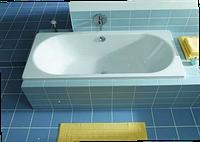Ванна стальная Classic Duo 160x70 mod 103 3,5 мм Класик Дуо Kалдевей