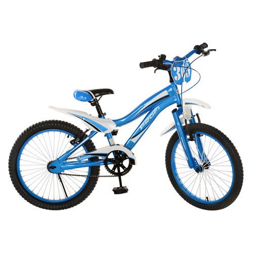 Детский велосипед Profi 20 дюймов SX20-19-1
