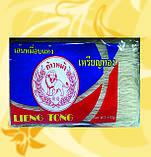 Рисова вермішель, без глютену, тонка, нитки, Golden Lion Brand, 170г, Ф, фото 2