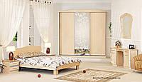 Спальний гарнітур СП-482 Комфорт Мебель / Спальня СП-482 Комфорт Мебель