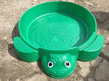 Песочница Черепаха Little Tikes 631566, фото 3