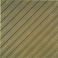 Формы для тротуарной плитки «Тактильная  диагональ» ориентир для  невидящих, фото 1