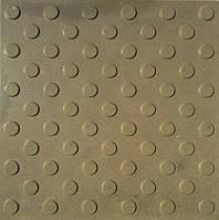 Формы для тротуарной плитки «Тактильная  перфорированая» ориентир для  невидящих, фото 1