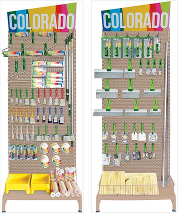 """Кисть ART 3"""", Colorado , фото 2"""