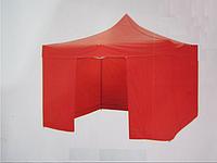 Шатры Беседка Павильон Тент Навес Палатка 2x2 м садовый торговый раскладной