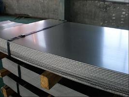 Лист из оцинкованной стали 1,25м 0.65 мм