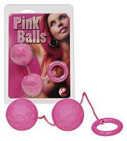 Вагинальные шарики Roto Balls