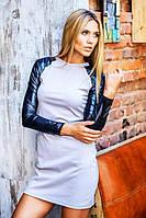 Новинка Модное Платье Vikki белое
