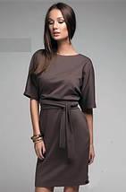 Платье Стиль черное, фото 2