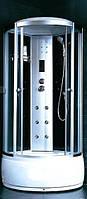 Гидробокс душевой угол Eco Lux Z12 90*90 Эко Люкс