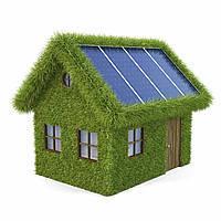 Солнечные электростанции для дома под Зеленый тариф