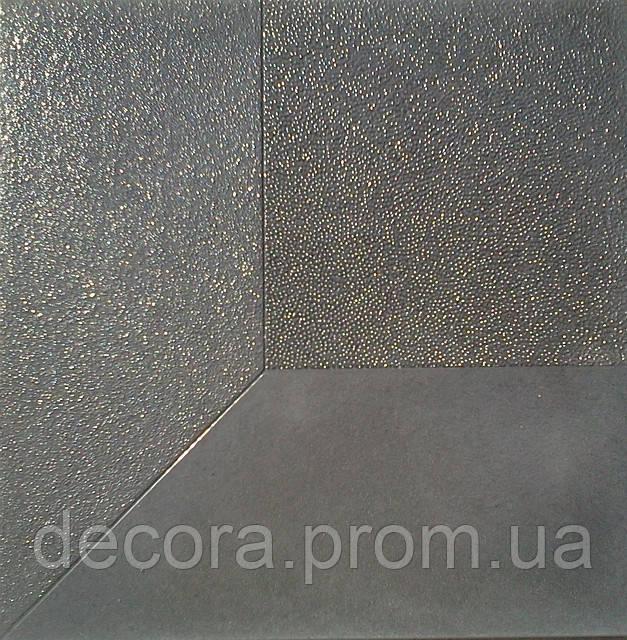 Формы для тротуарной плитки «Куб» глянцевые пластиковые АБС ABS