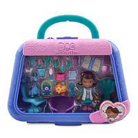 Игровой набор Доктор Плюшева в чемоданчике Оригинал DisneyStore