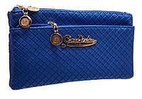 Клатч женский S5004 Blue