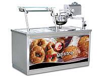 Аппарат для пончиков  DME13 GGM