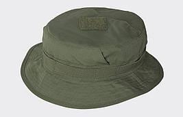 Тактическая панама Helikon-Tex® CPU® Hat PR - Олива
