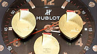 Невероятные часы Hublot