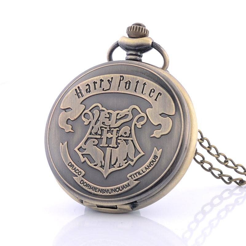 Часы карманные HARRY POTTER (Гарри Поттер) - FASHION & S.A. в Киеве