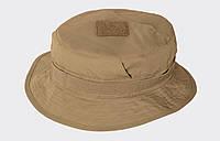 Тактическая панама Helikon-Tex® CPU® Hat PR - Койот