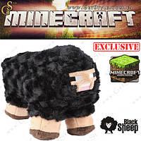 """Черная овечка из Майнкрафт - """"Black Sheep"""" - 26 х 20 см, фото 1"""
