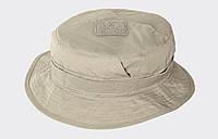 Тактическая панама Helikon-Tex® CPU® Hat CR - Хаки