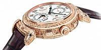 Часы Patek Philippe - эксклюзив и качество