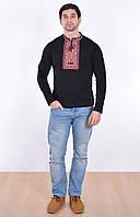 Мужская рубашка с  удобным кроем