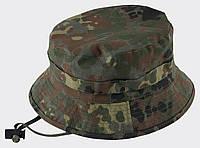 Тактическая панама Helikon-Tex® 95 Hat PR - Flecktarn